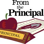 Principal's Desk